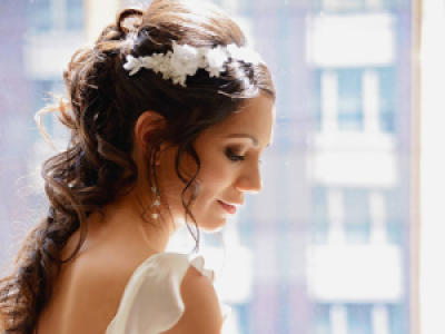 Book in your Wedding Hair and Makeup Brisbane