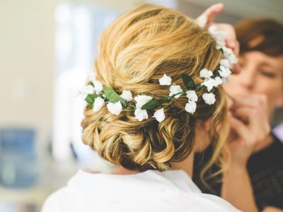 bridal hair stylist - hair stylist redlands