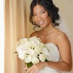 Brisbane Wedding Hair and Makeup - wedding makeup