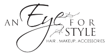An Eye For Style Logo
